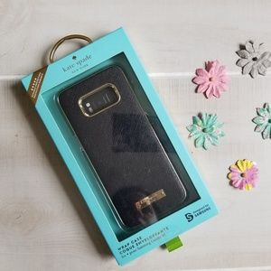 New Kate Spade Galaxy S8 Phone Case